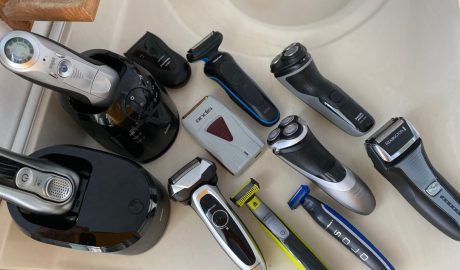 Meilleur rasoir électrique - Laboconso.com