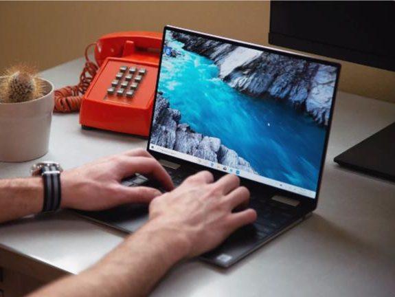 Examen du portable Dell XPS 13 : entre tablette et ordinateur portable - Laboconso.com