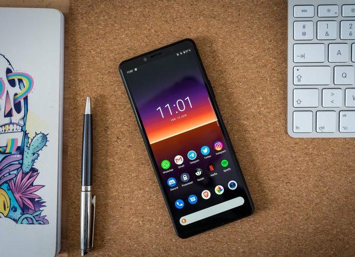 Test du Sony Xperia 10 II : Une meilleure version d'un smartphone intéressant ! - Laboconso.com