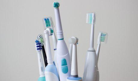 La meilleure brosse à dents électrique - Laboconso.com