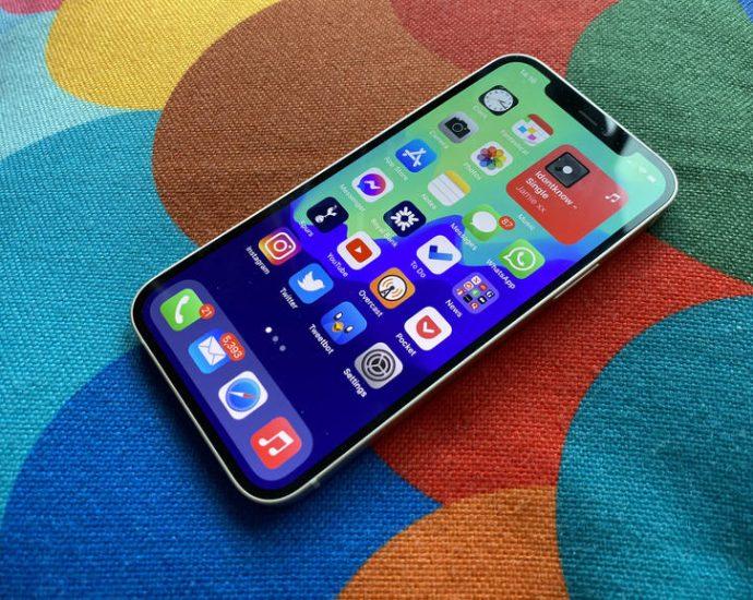 Aperçu d'Apple iPhone 13: tout ce que nous savons jusqu'à présent - Laboconso.com