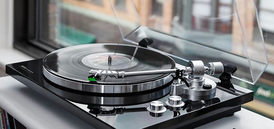 Meilleures platines vinyles Bluetooth 2021 - Laboconso.com