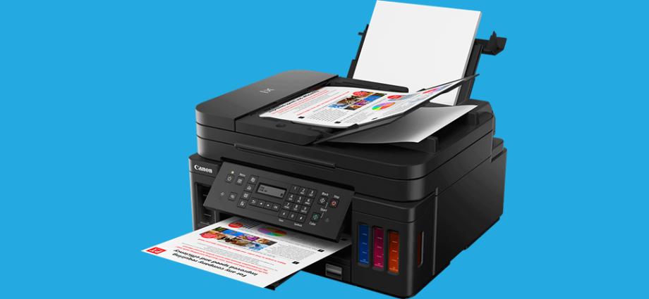 Comment installer une imprimante sans fil dans votre réseau Wi-Fi - Laboconso.com