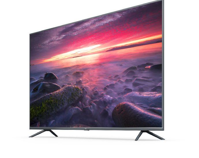 Vente flash sur la TV LED 4K 65 pouces Xiaomi Mi TV 4S - Laboconso.com