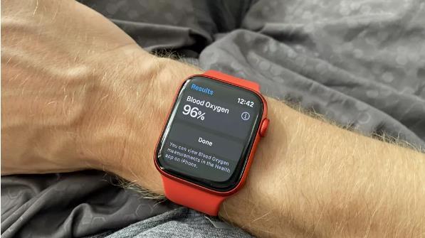 Avis Apple Watch 6 - Laboconso.com