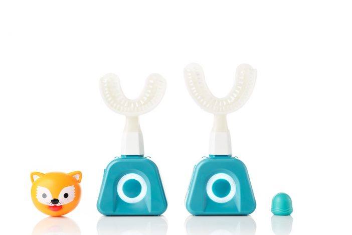 Y-Brush, une nouvelle façon de se brosser les dents - Laboconso.com