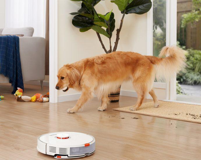 Robot aspirateur: comment bien le choisir? - Laboconso.com
