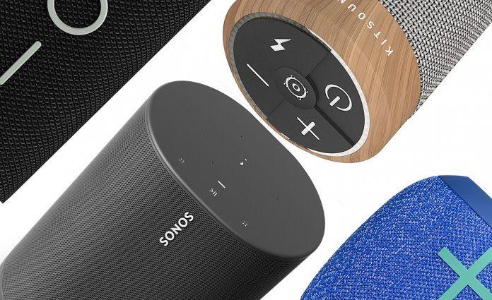 Les meilleurs haut-parleurs Bluetooth portables en 2021 - Laboconso.com