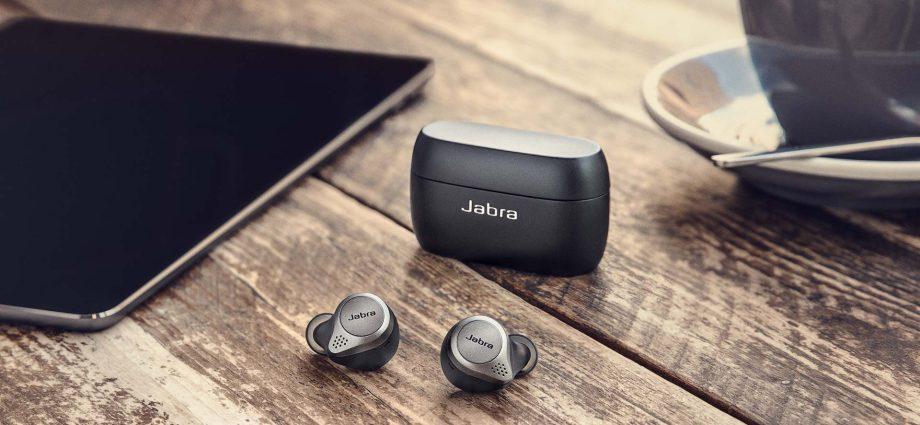 Test du Jabra Elite 75t: Amélioration au fil du temps, meilleur son que les AirPods Pro - Laboconso.com