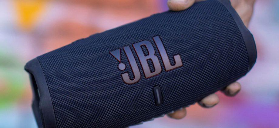 Avis JBL Charge 5 - Laboconso.com