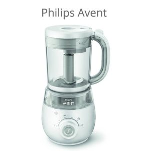 Quel robot mixeur-cuiseur pour bébé choisir ? - Laboconso.com