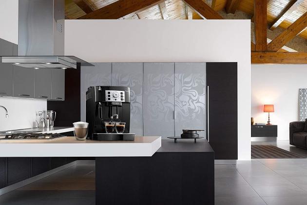 La machine à expresso De'Longhi Magnifica S en promotion sur amazon - Laboconso.com