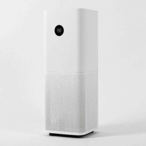 le purificateur d'air Xiaomi Mi Air Purifier Pro en promo pour la rentrée des classes - Laboconso.com
